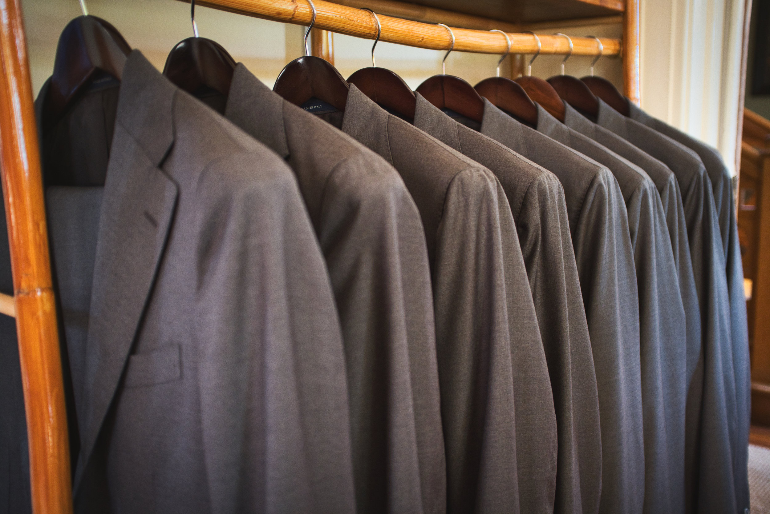MTM jackets