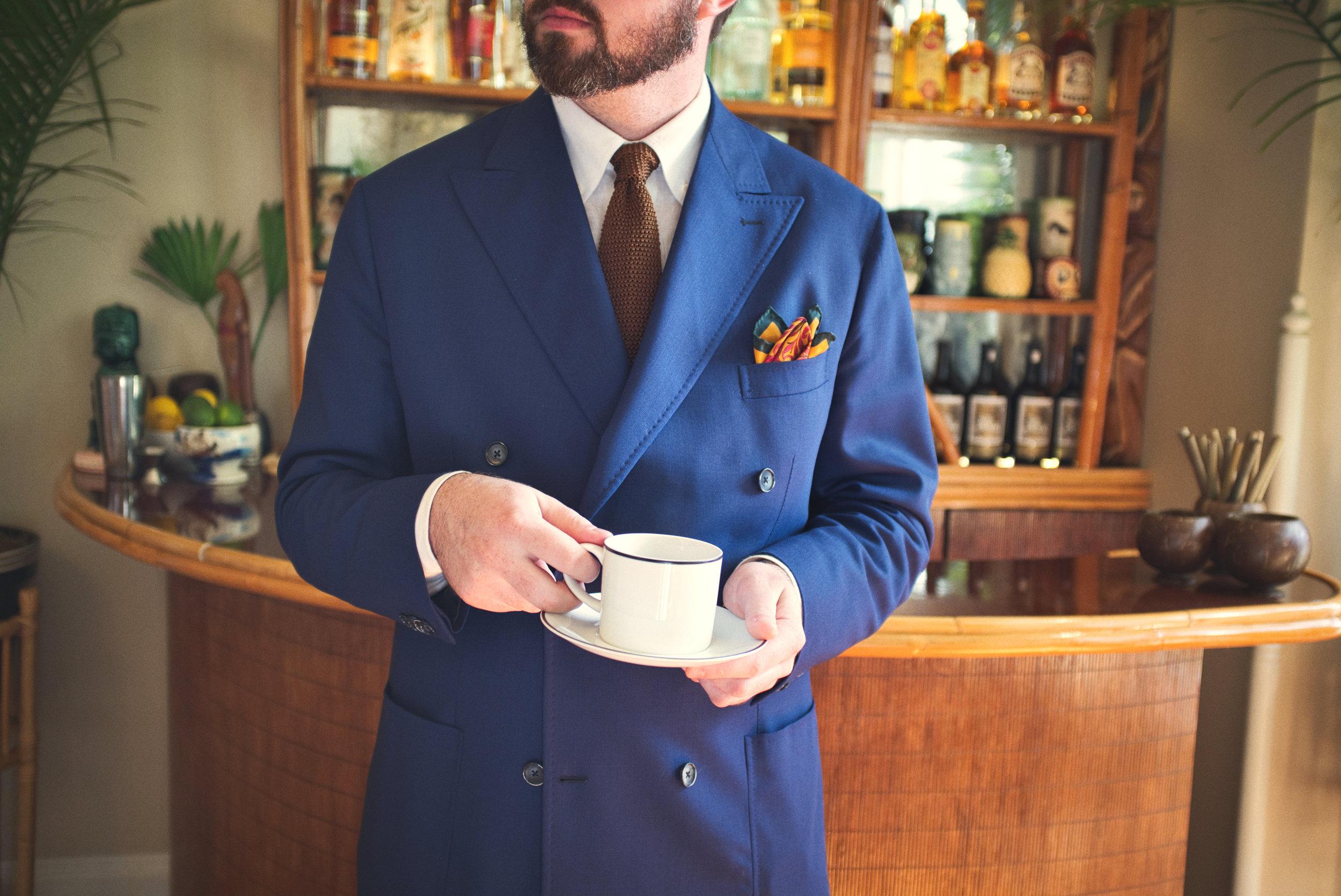 MTM Suit