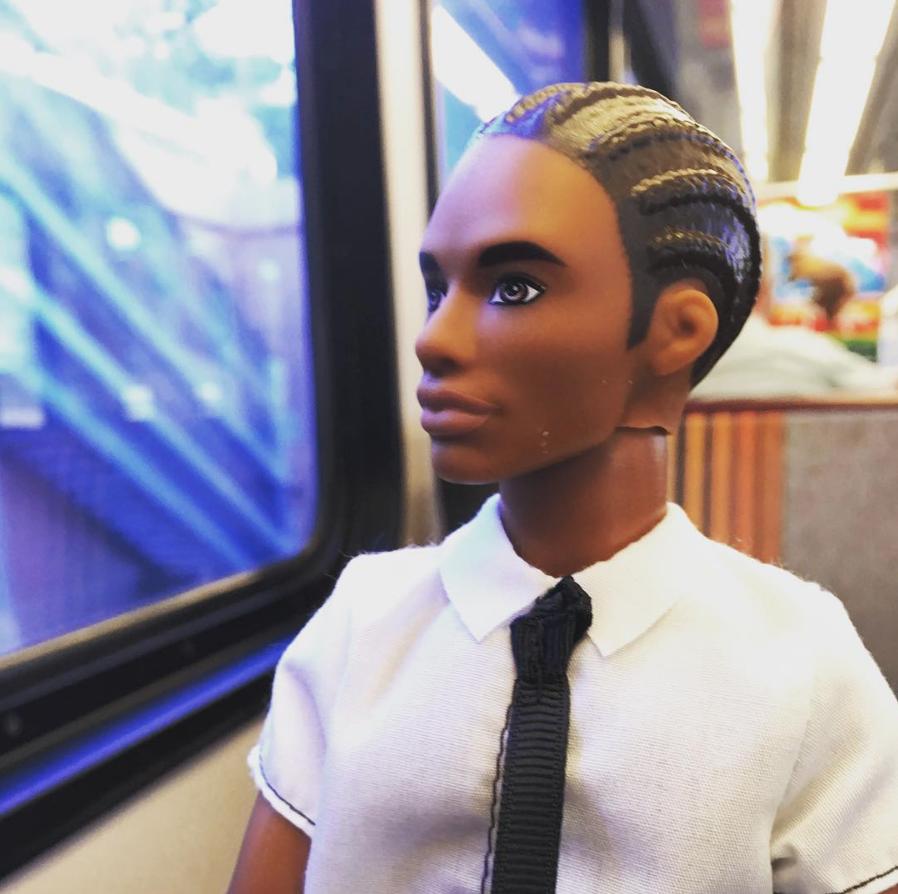 Ken In the City 2018