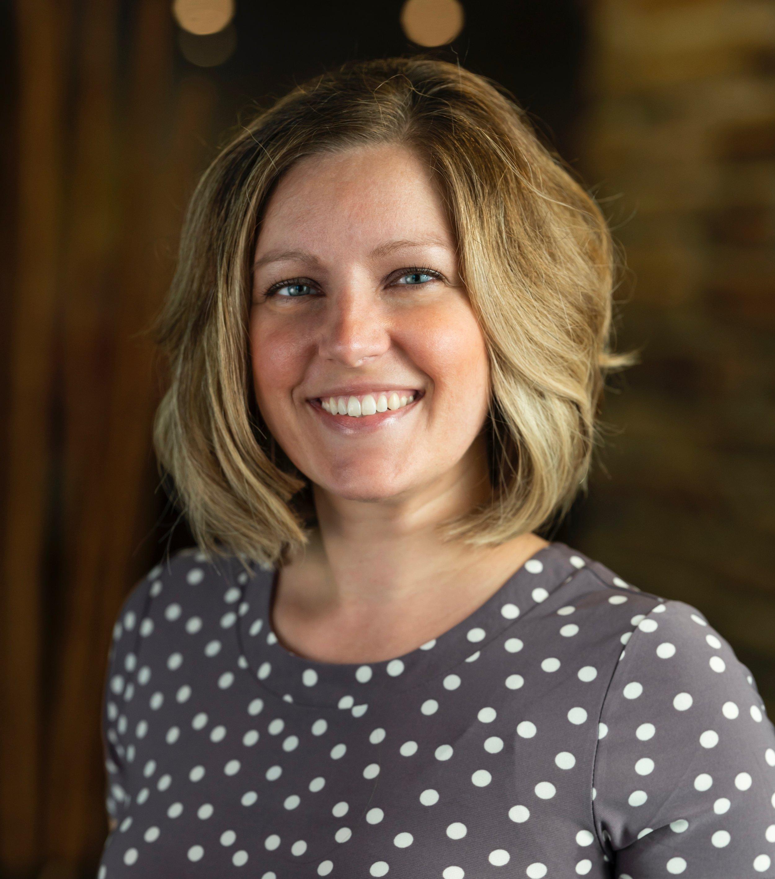 Dr. Melissa Weidert - OBGYN