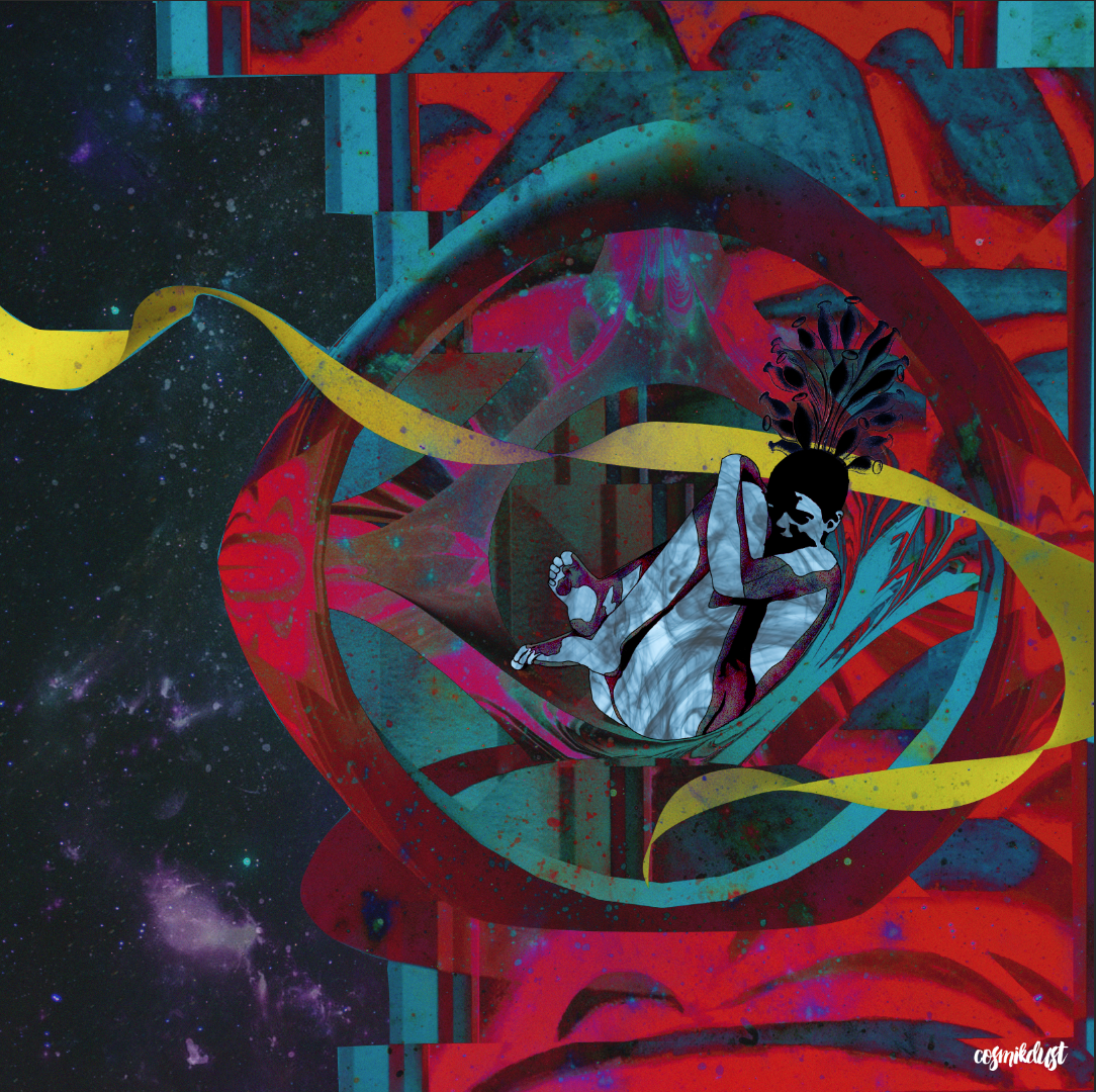 Deep Space Voyage 7 - Alrisha