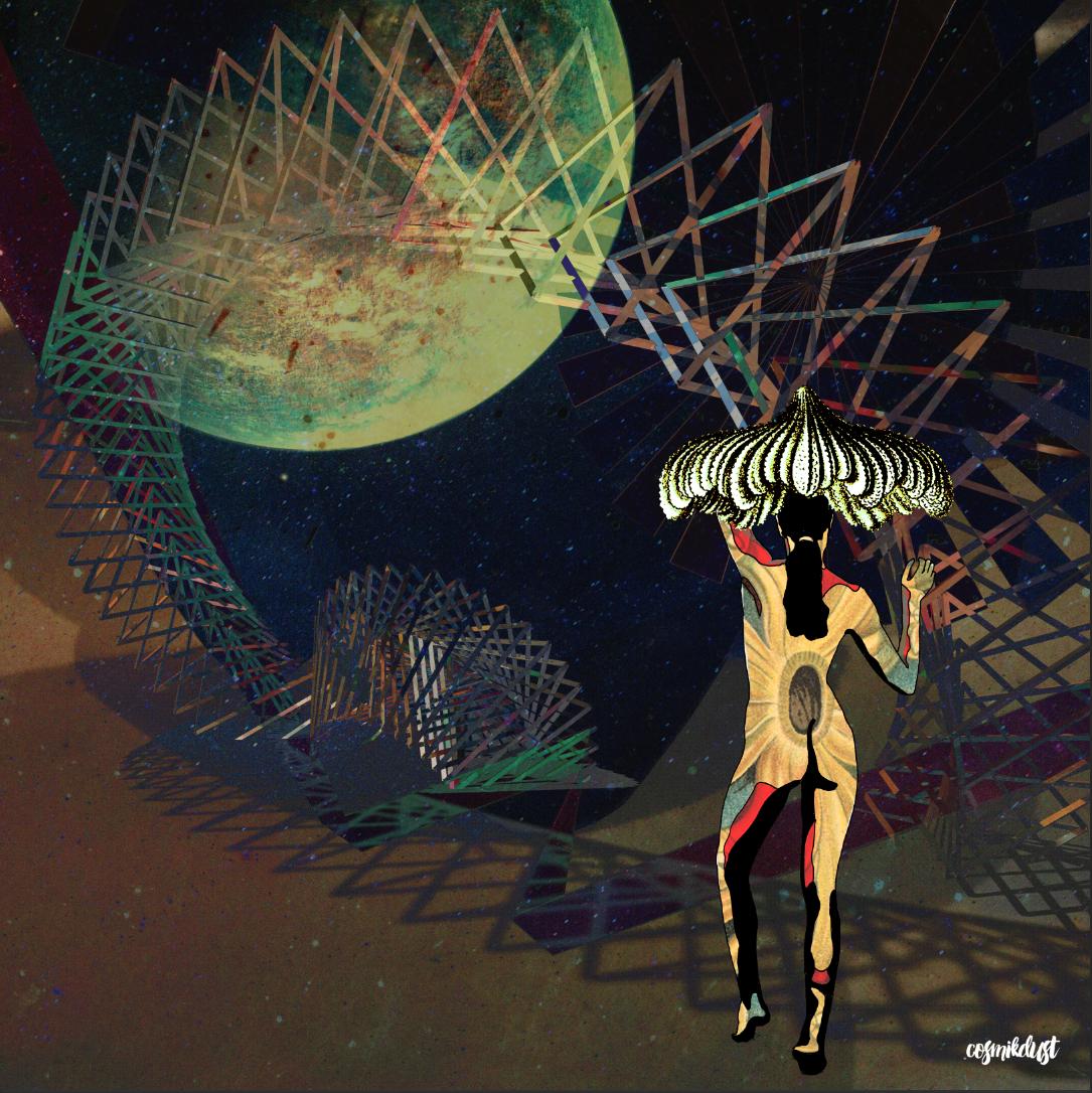 Deep Space Voyage 8 - Agena