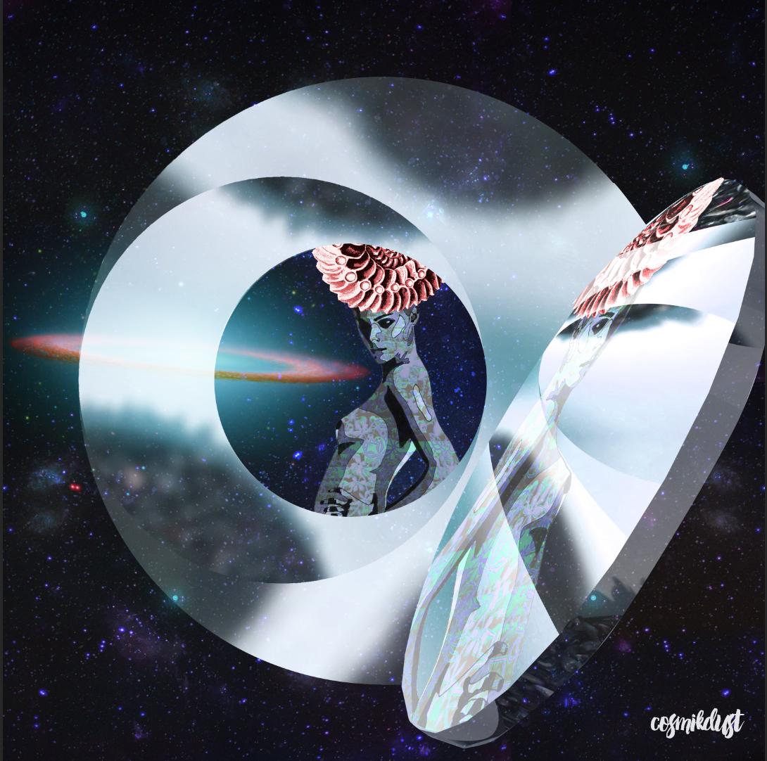 Deep Space Voyage 10 - Zosma
