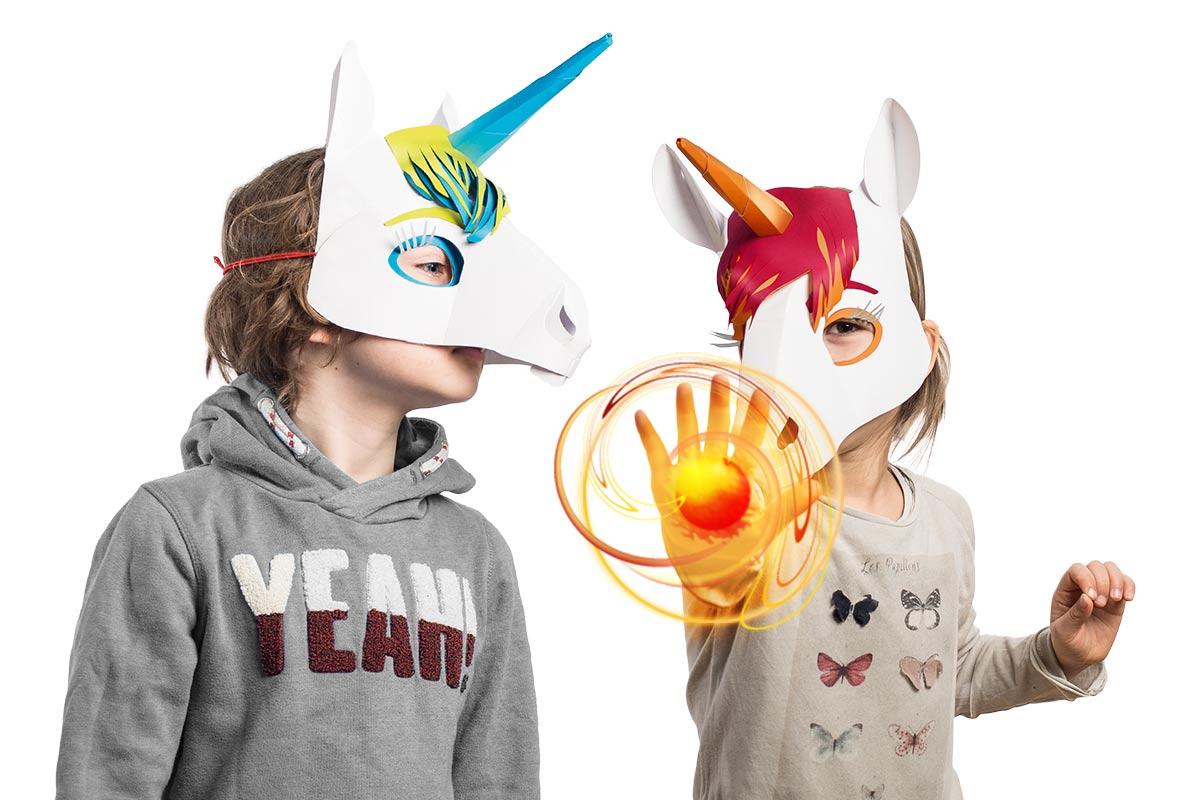 Vanmeer-and-Fireball-Unicorn-Magic