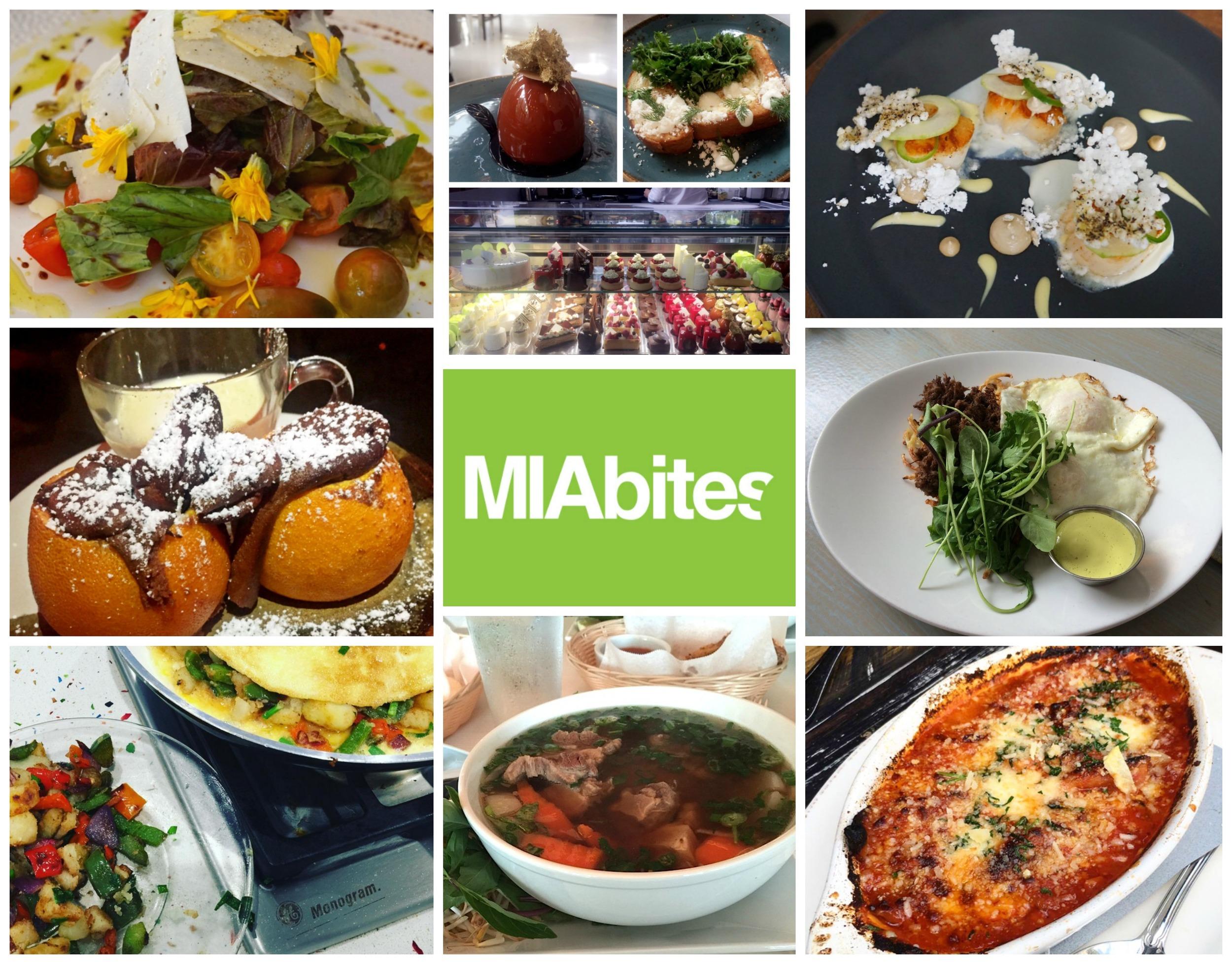 Best Bites in Miami.  Where to Eat in Miami