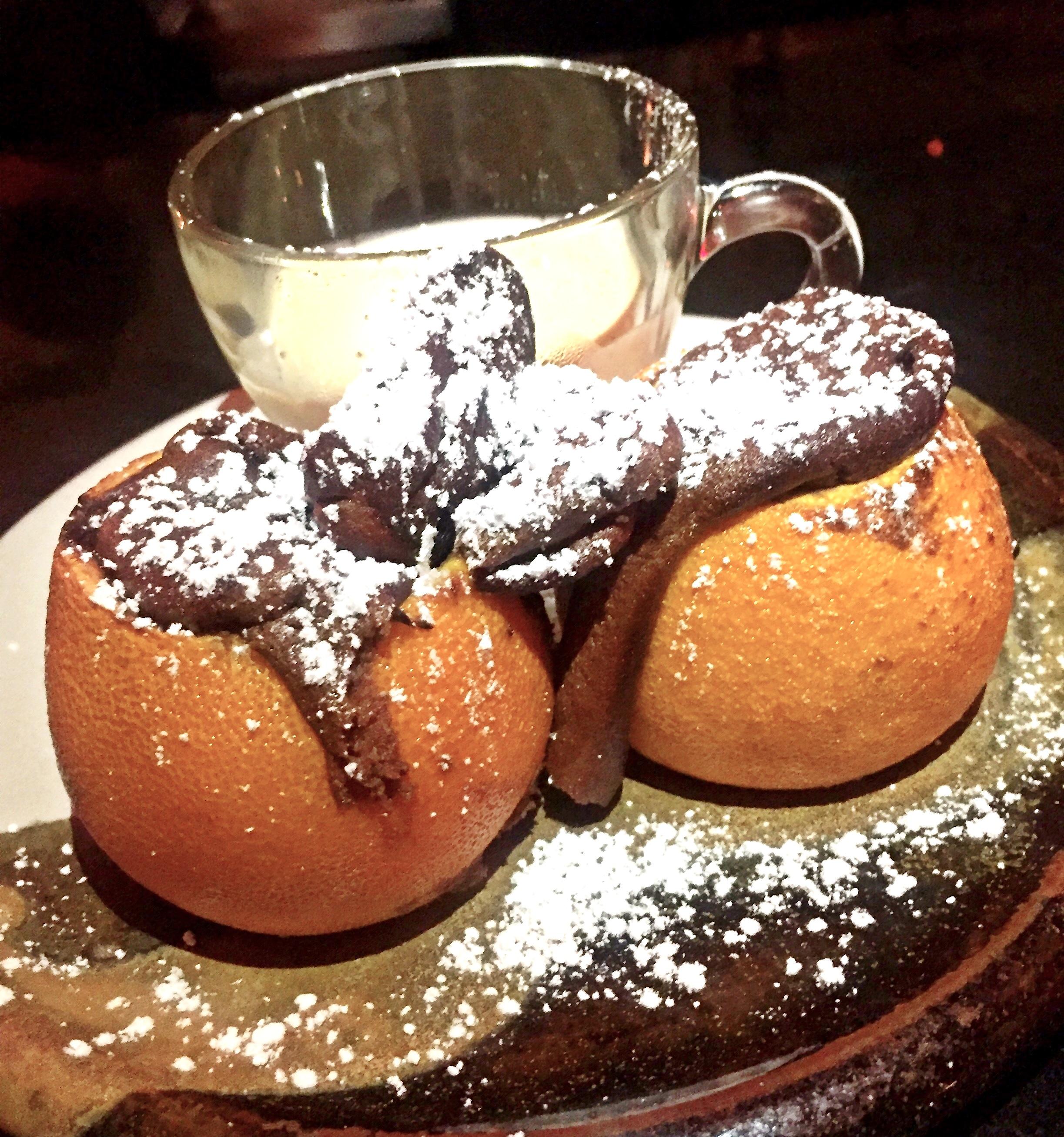 Pinch Miami Chocolate Souffle