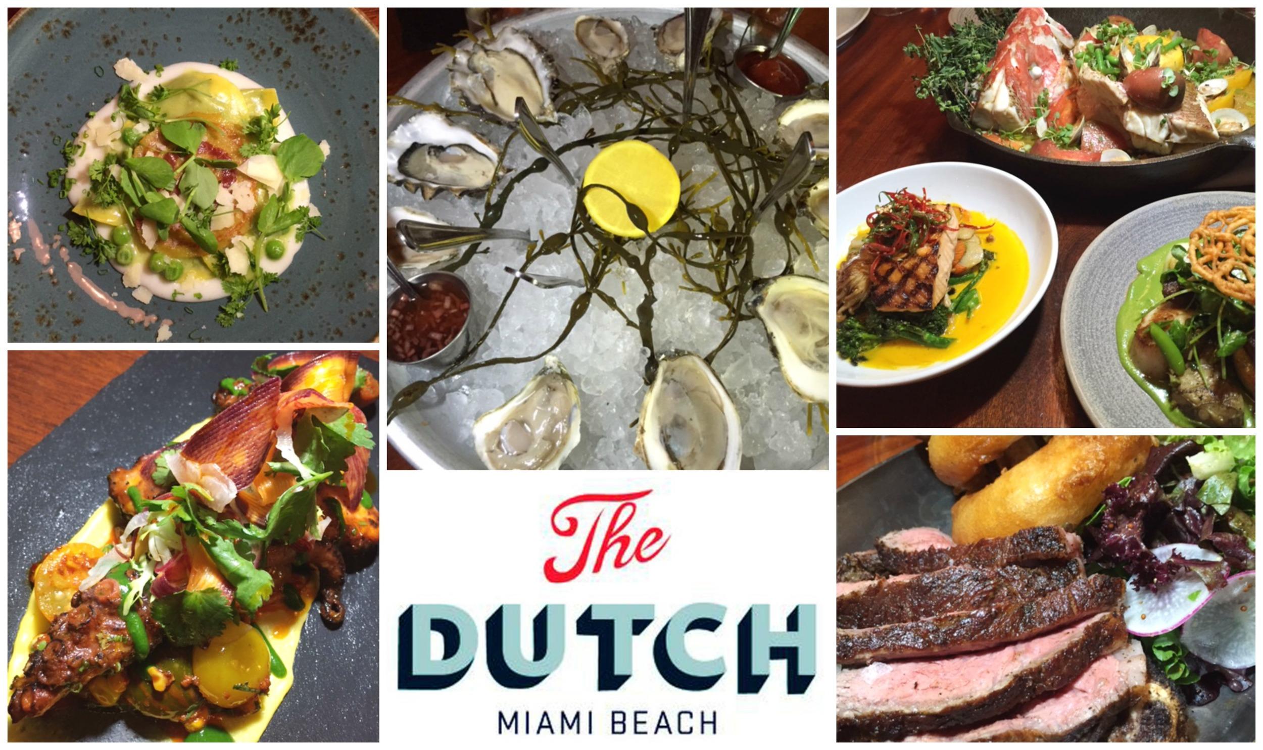 The Dutch Miami Beach Summer 2016 review