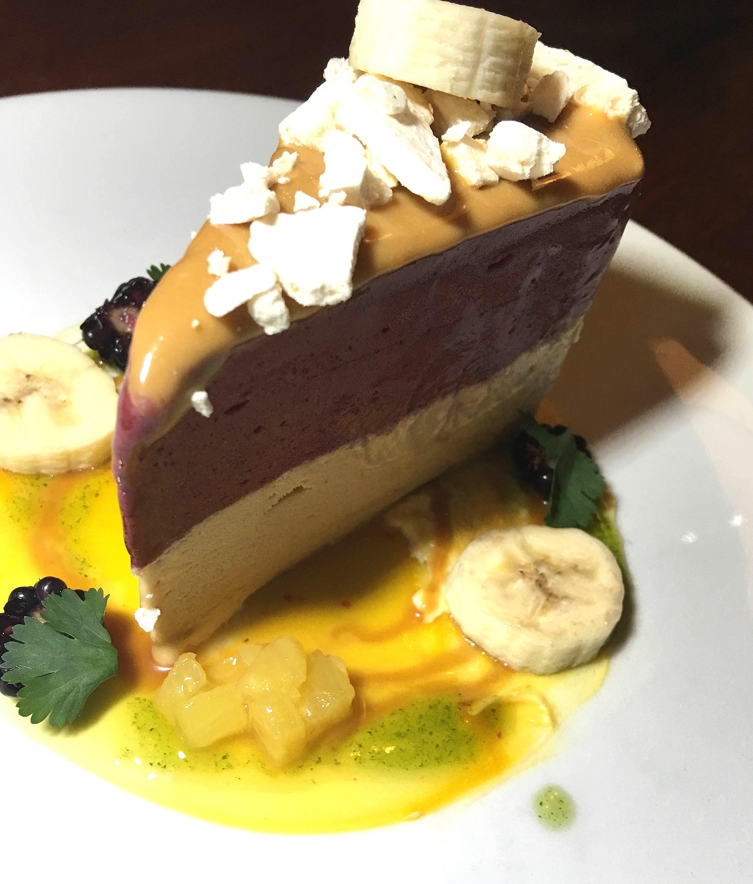 The Dutch Miami Bananas Foster Cake