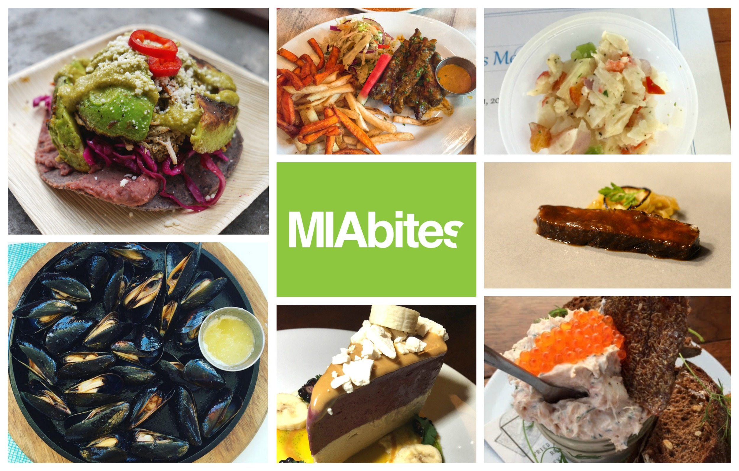 Miami MIAbites What I Ate Best Bites