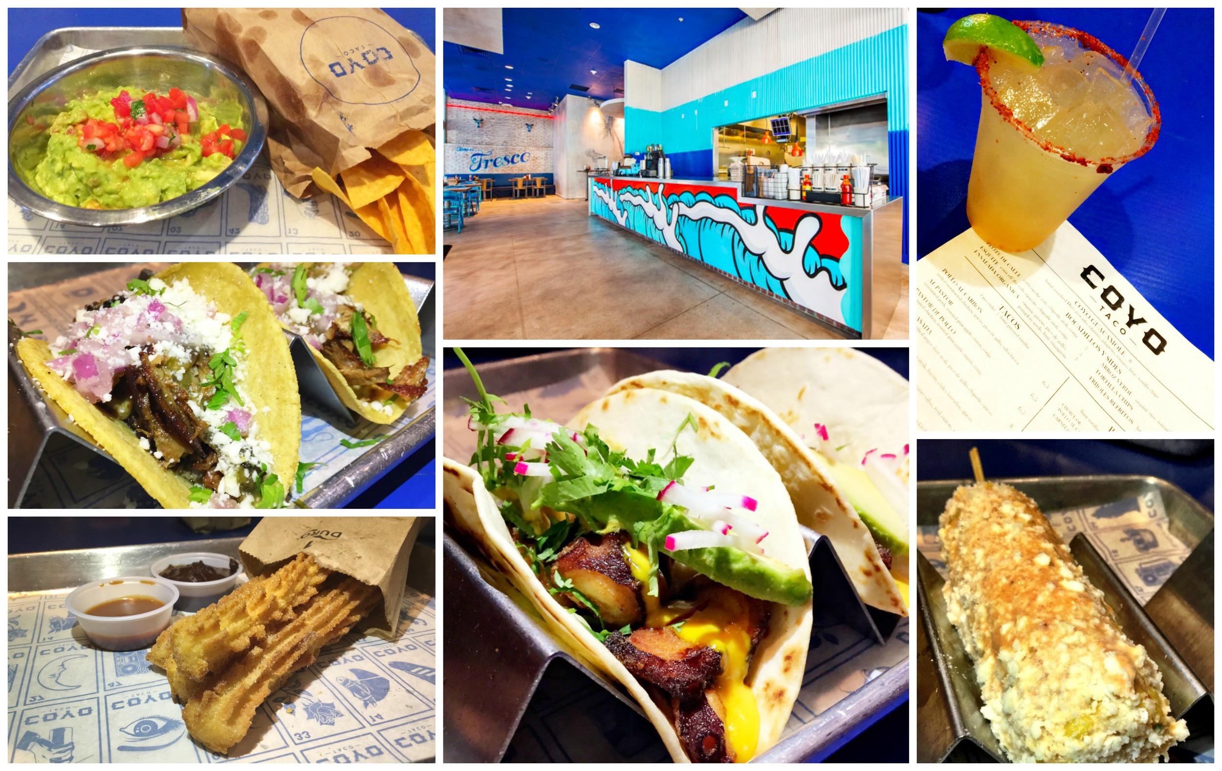 Coyo Taco Wynwood opens in Brickell Miami