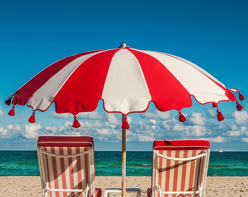 Faena Miami Beach July 4th events