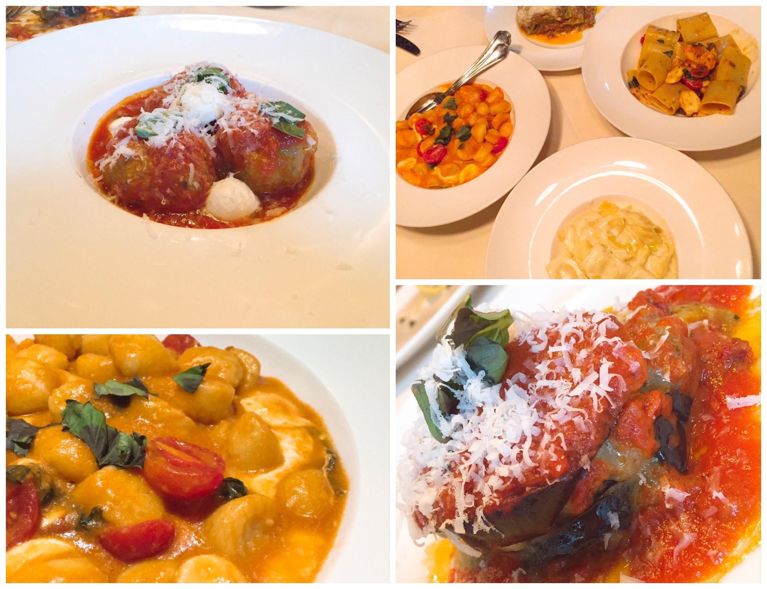 Quattro Gastronomia Miami Beach on Lincoln Rd