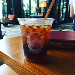 Stumptown Coffee New Orleans