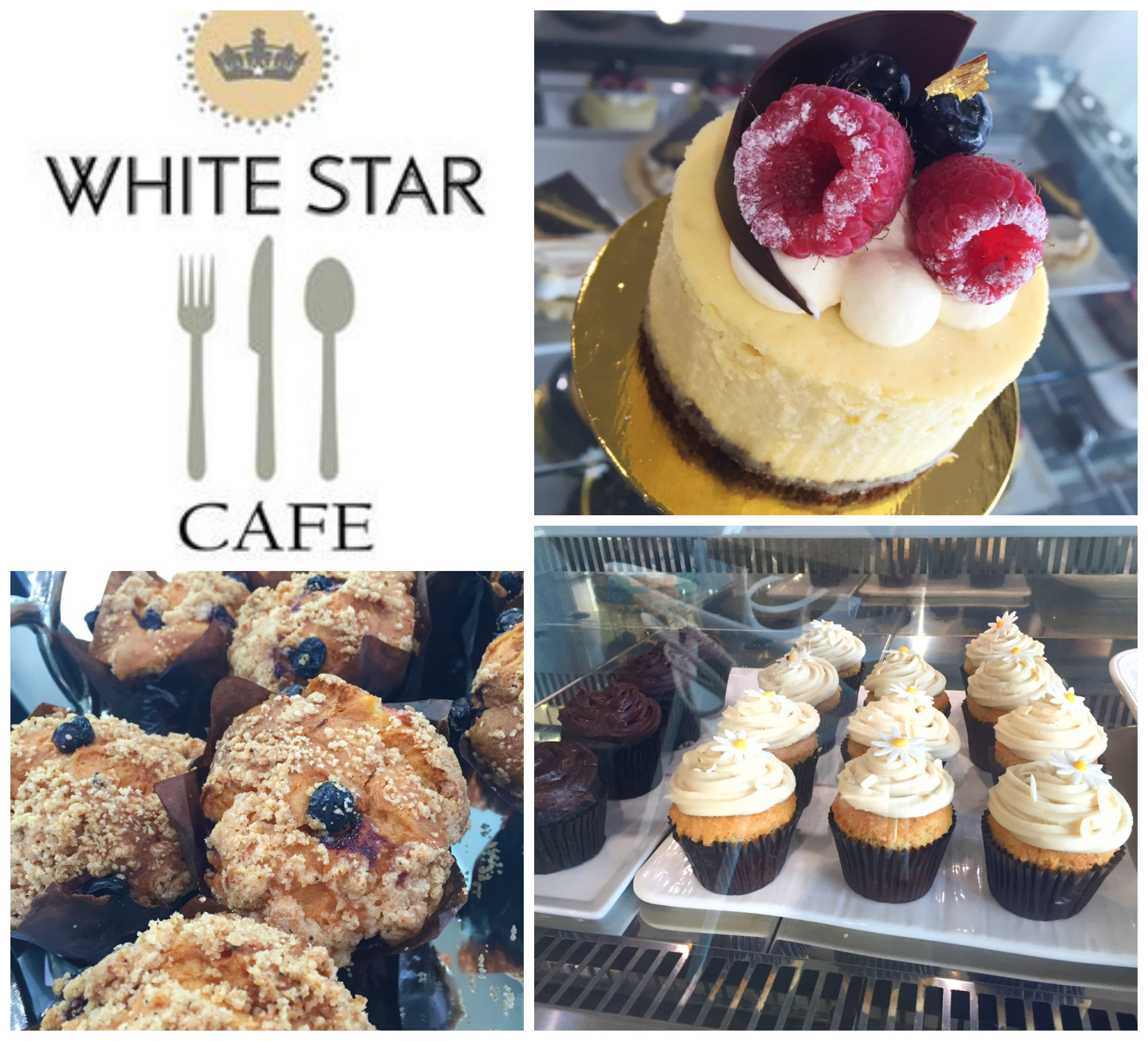 White Star Cafe and Bakery Kendall Miami