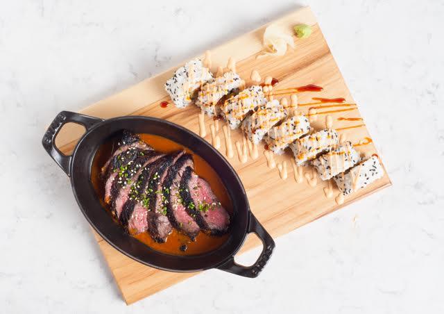 Earls Kitchen + Bar Dadeland Steak and Sushi