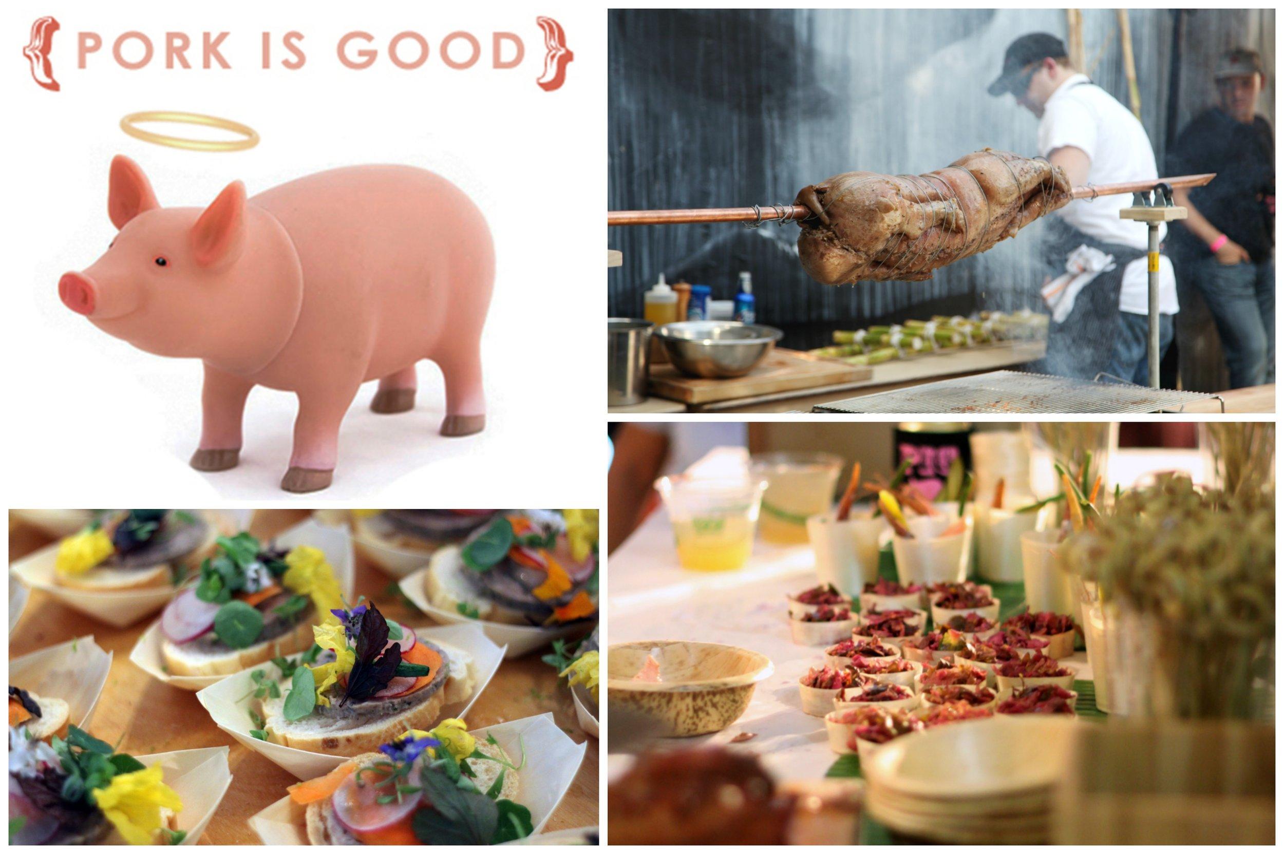 PIG 7 Pork is Good Miami Festival 2016