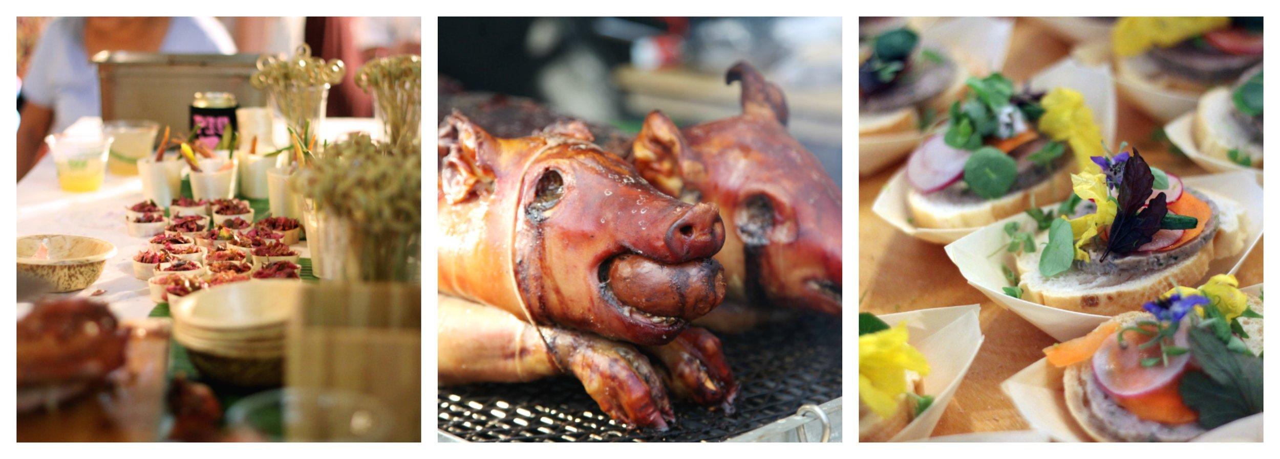 PIG 7 Pork is Good Miami 2016 Food