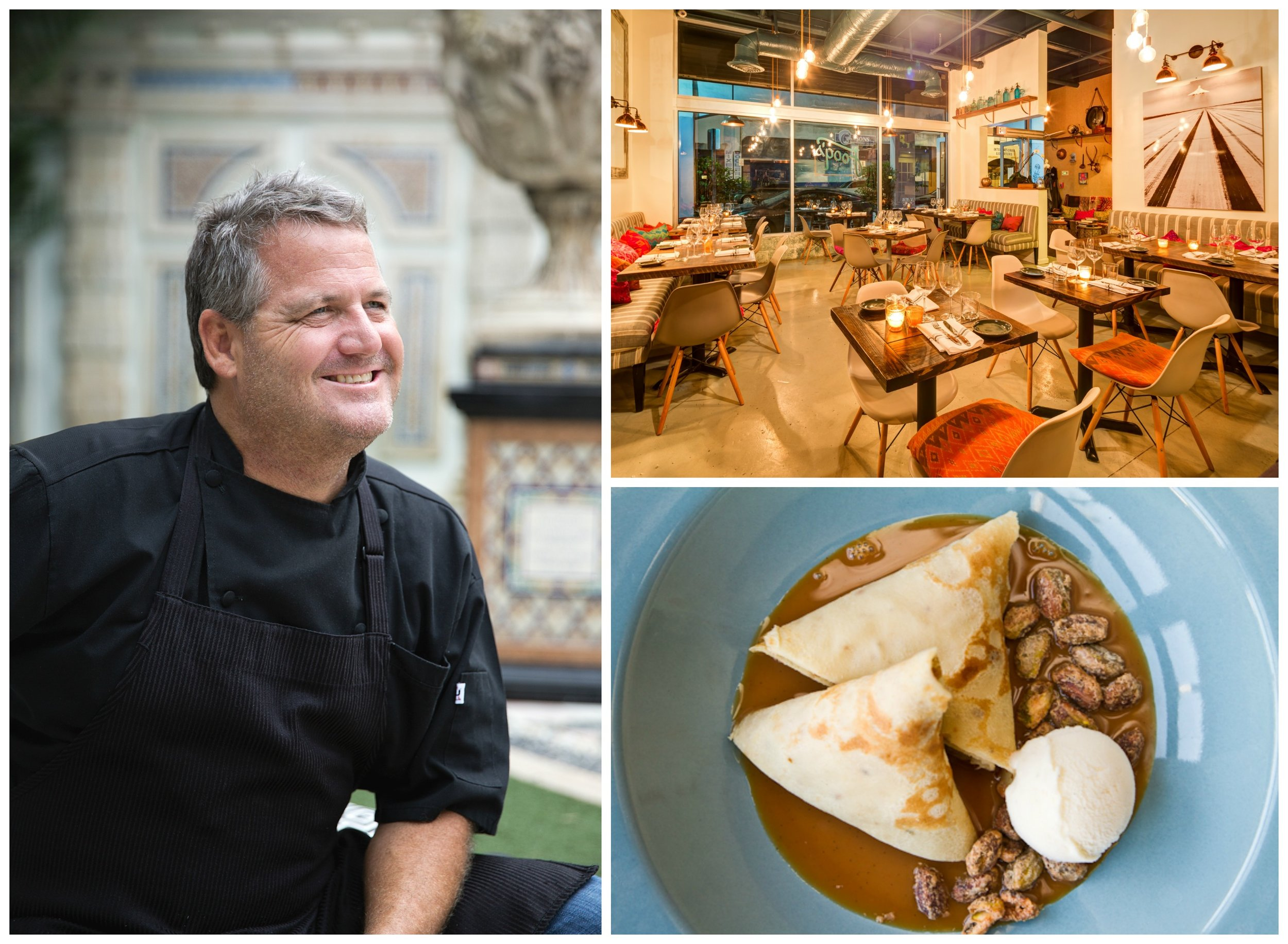 Foogs Miami Hosts Scott Linquist of OLLA and Coyo Taco