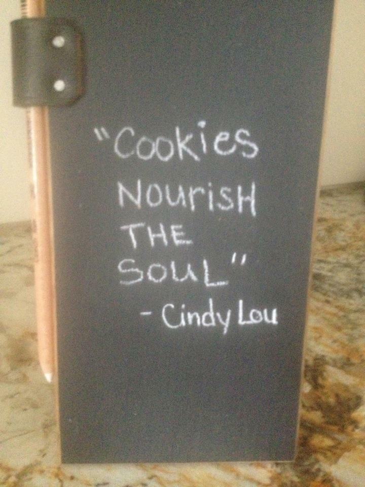 Cindy Lou's Cookies Miami