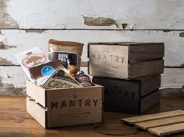 Mantry Gift Box