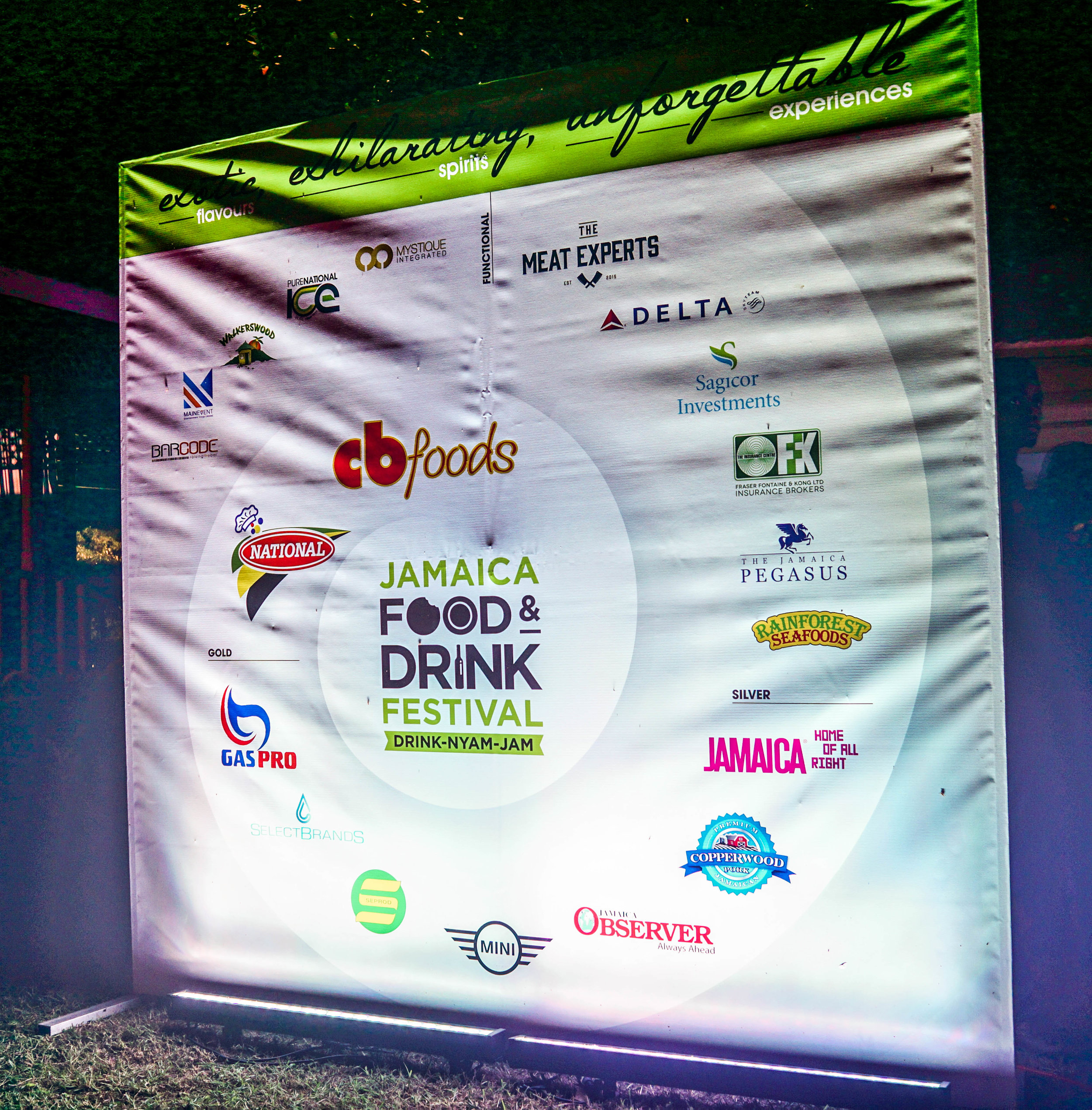Jamaican Food & Drink Festival 2016