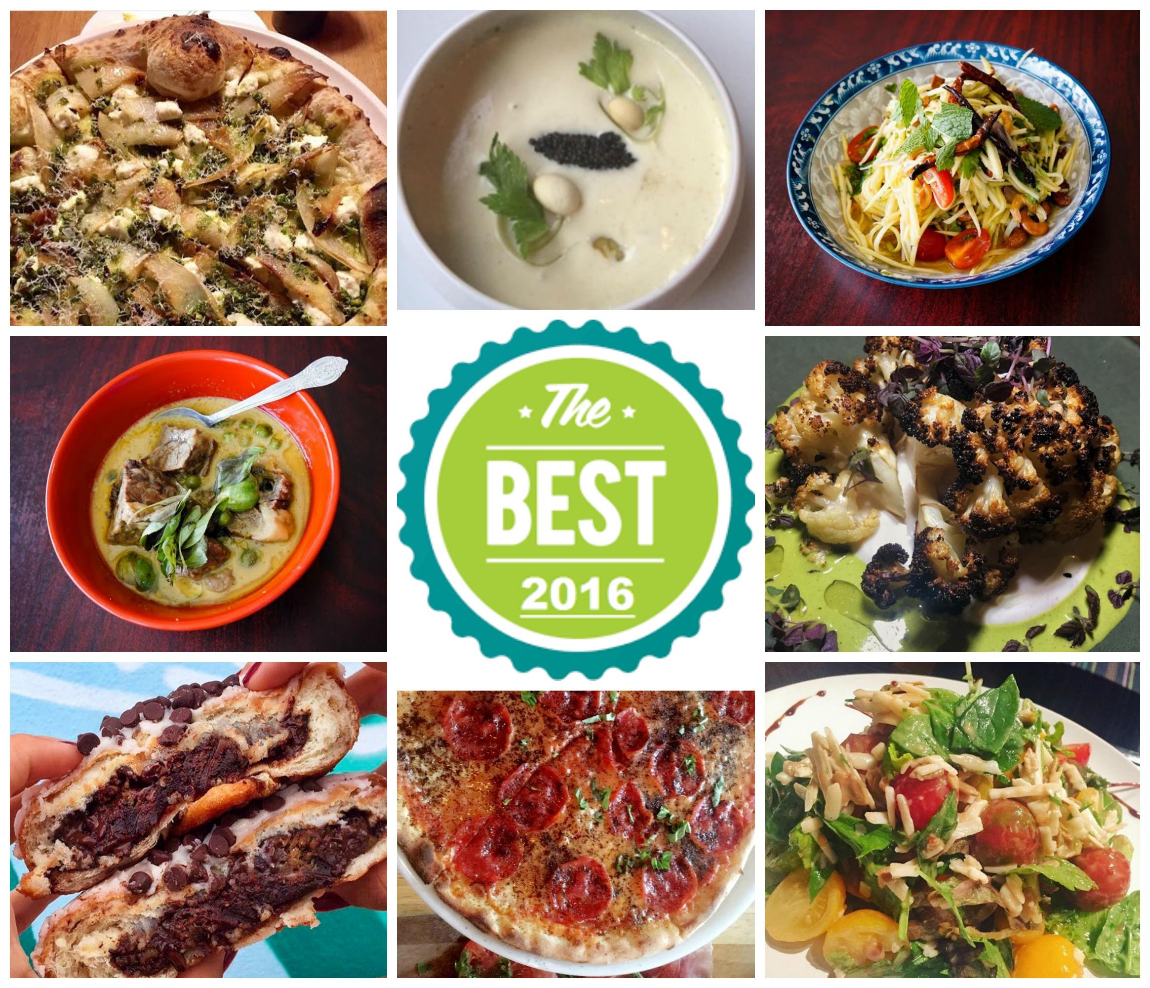 Top 2016 Miami Bites from MIAbites