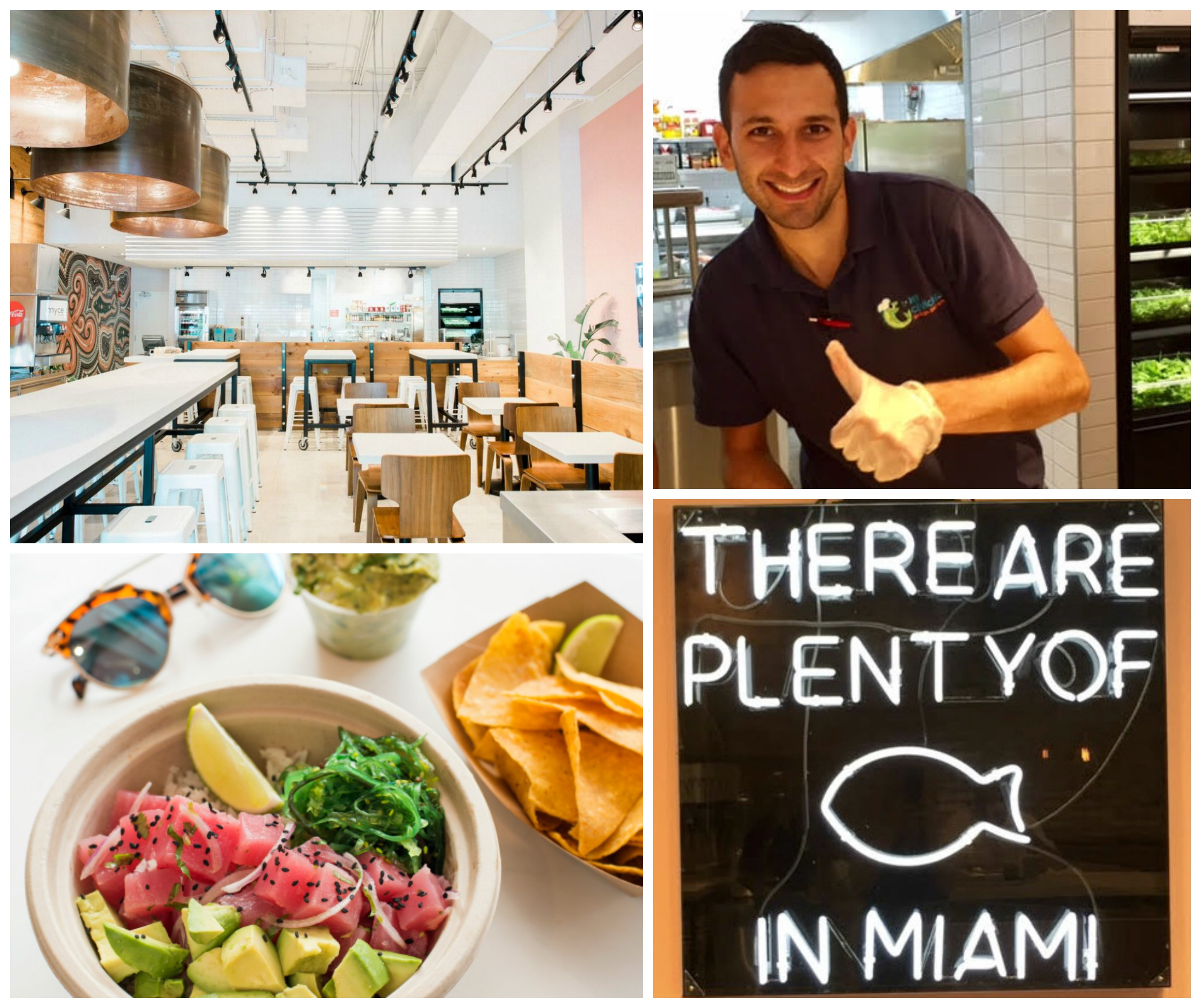 MyCeviche opens in Midtown Miami