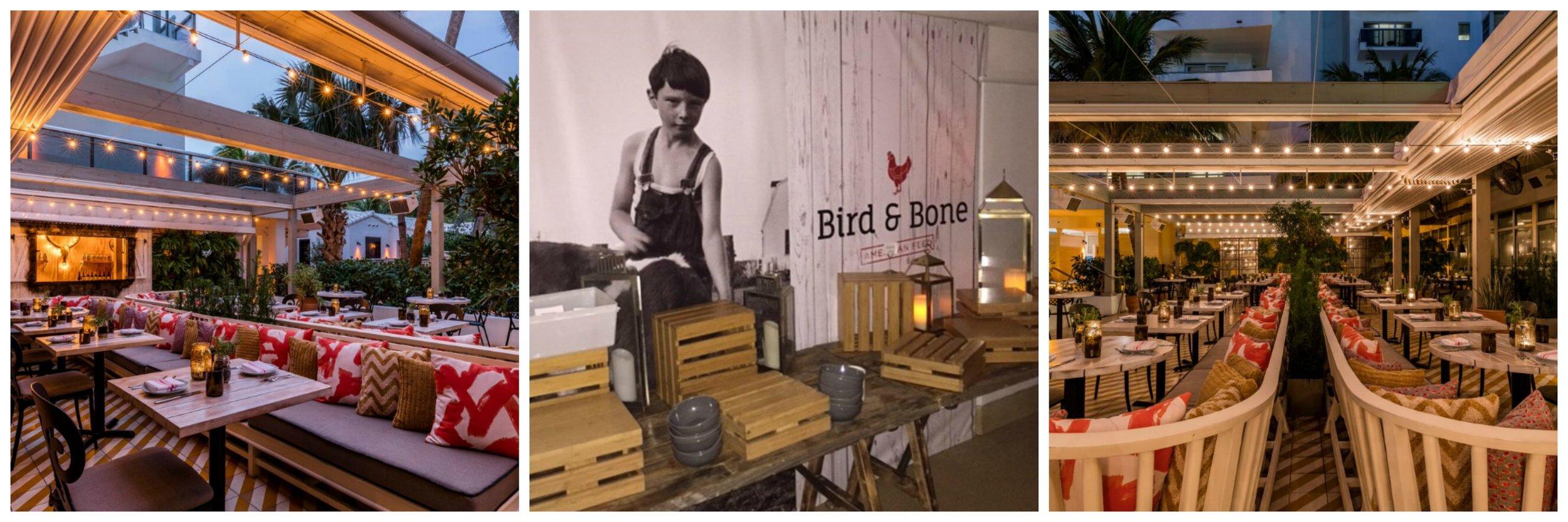 Bird & Bone Miami Beach Confidante Hotel