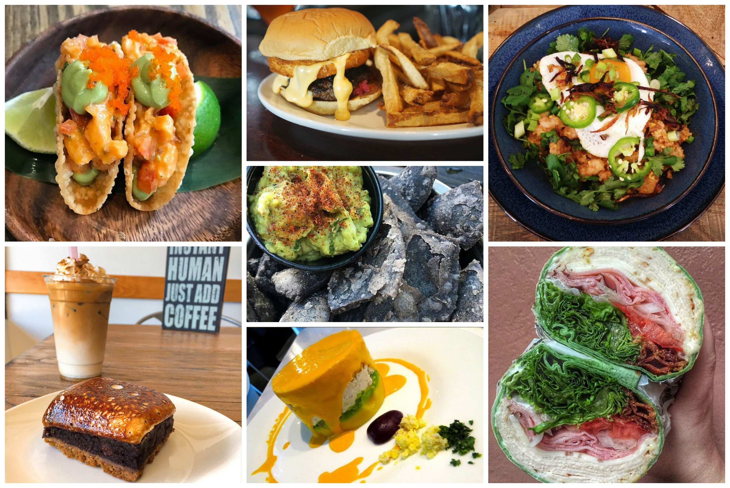 Miami Local Eats favorites by MIAbites Contributor