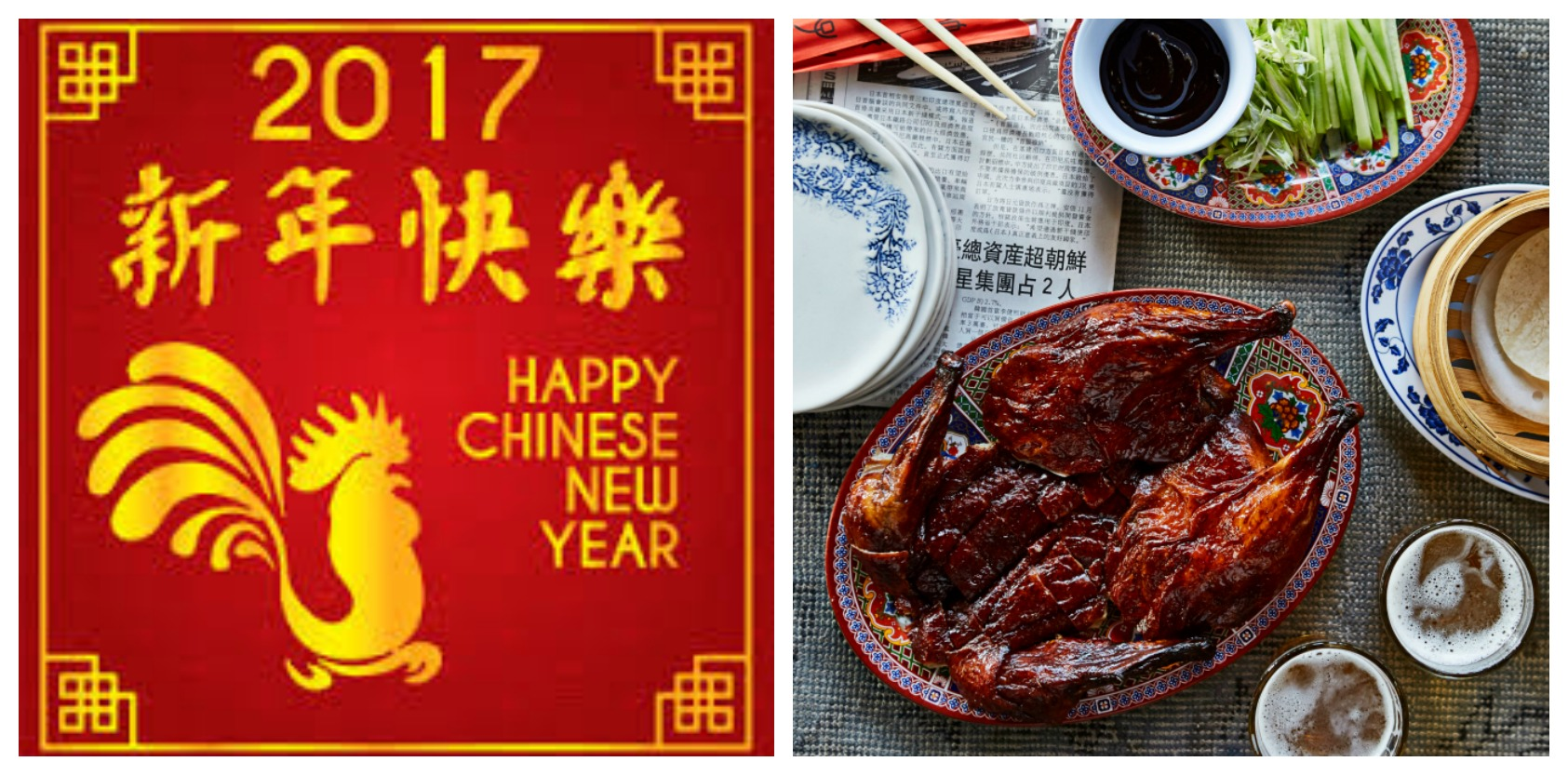 Chinese New Year at TALDE Confidante