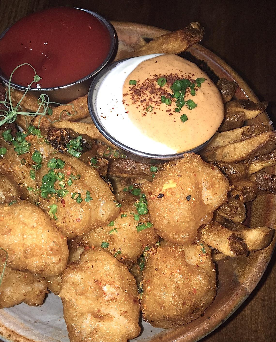 PINCH Kitchen Fish & Chips