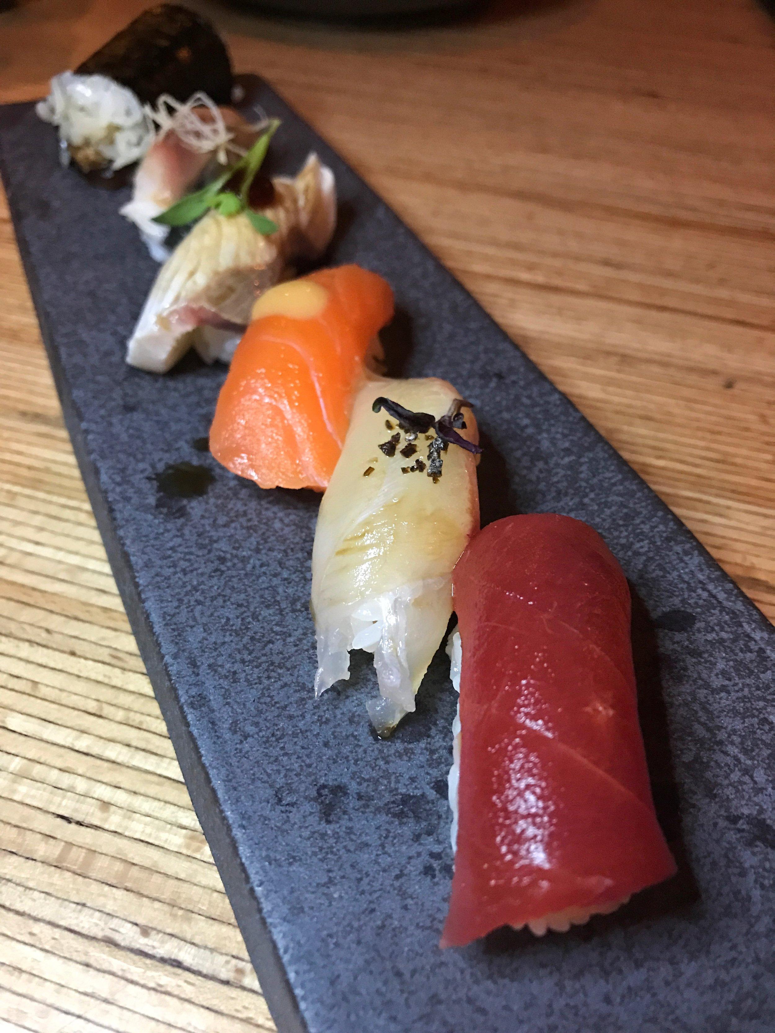 Dashi Miami River Sushi & Sashimi