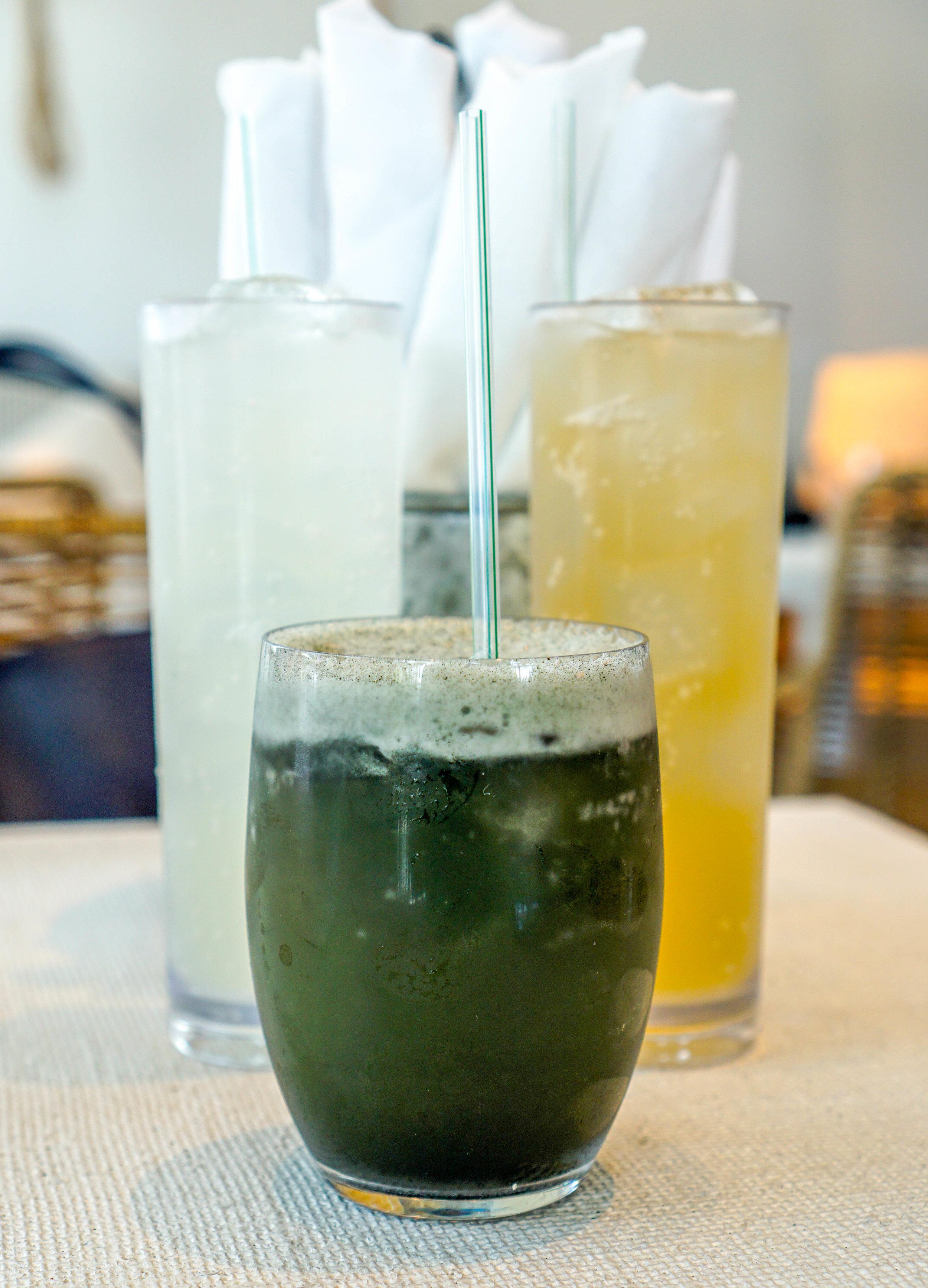 Plnthouse 1 Hotel drinks
