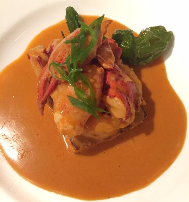 chili lobster bar sea grill