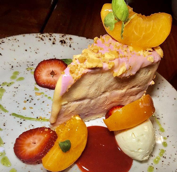 The Dutch Josh Gripper Strawberry Desset