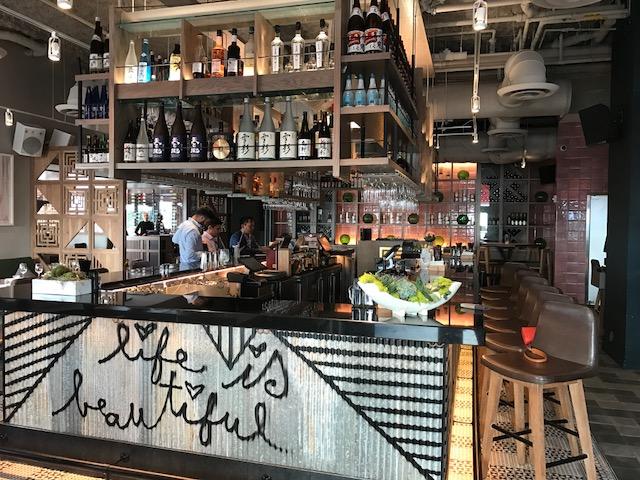 DOA Bar Miami Beach
