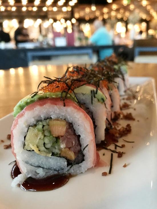 earls dadeland sushi