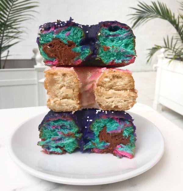 sugar factory donuts