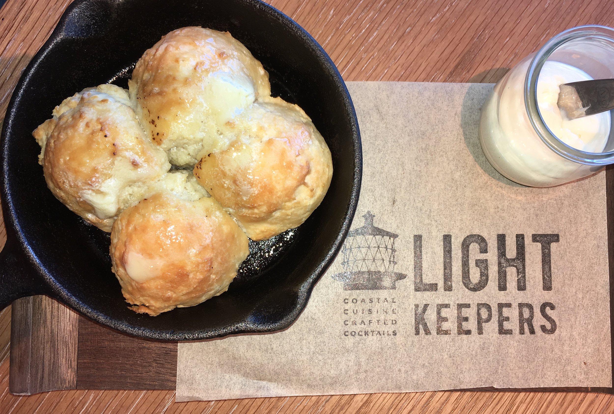 Lightkeeper's Biscuits Miami