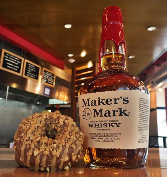 federal donuts markers mark bourbon