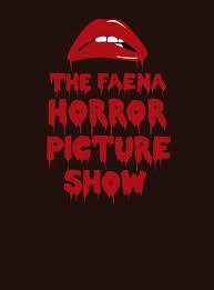 Faena Miami Beach Horror Picture Show Halloween