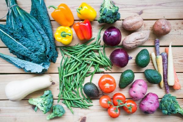 hungry harvest full veggie
