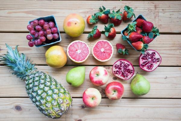 mini fruit hungry harvest