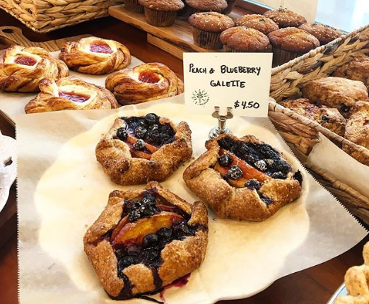 madruga bakery small business saturday