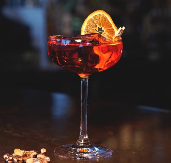la moderna cocktail