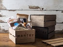 Mantry Gift Box