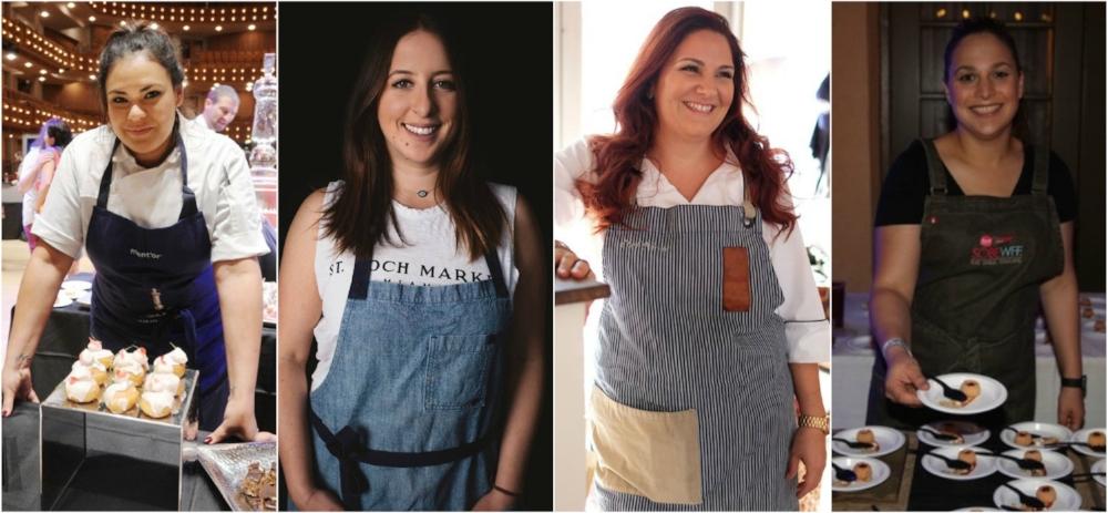 international womens day miami culinary