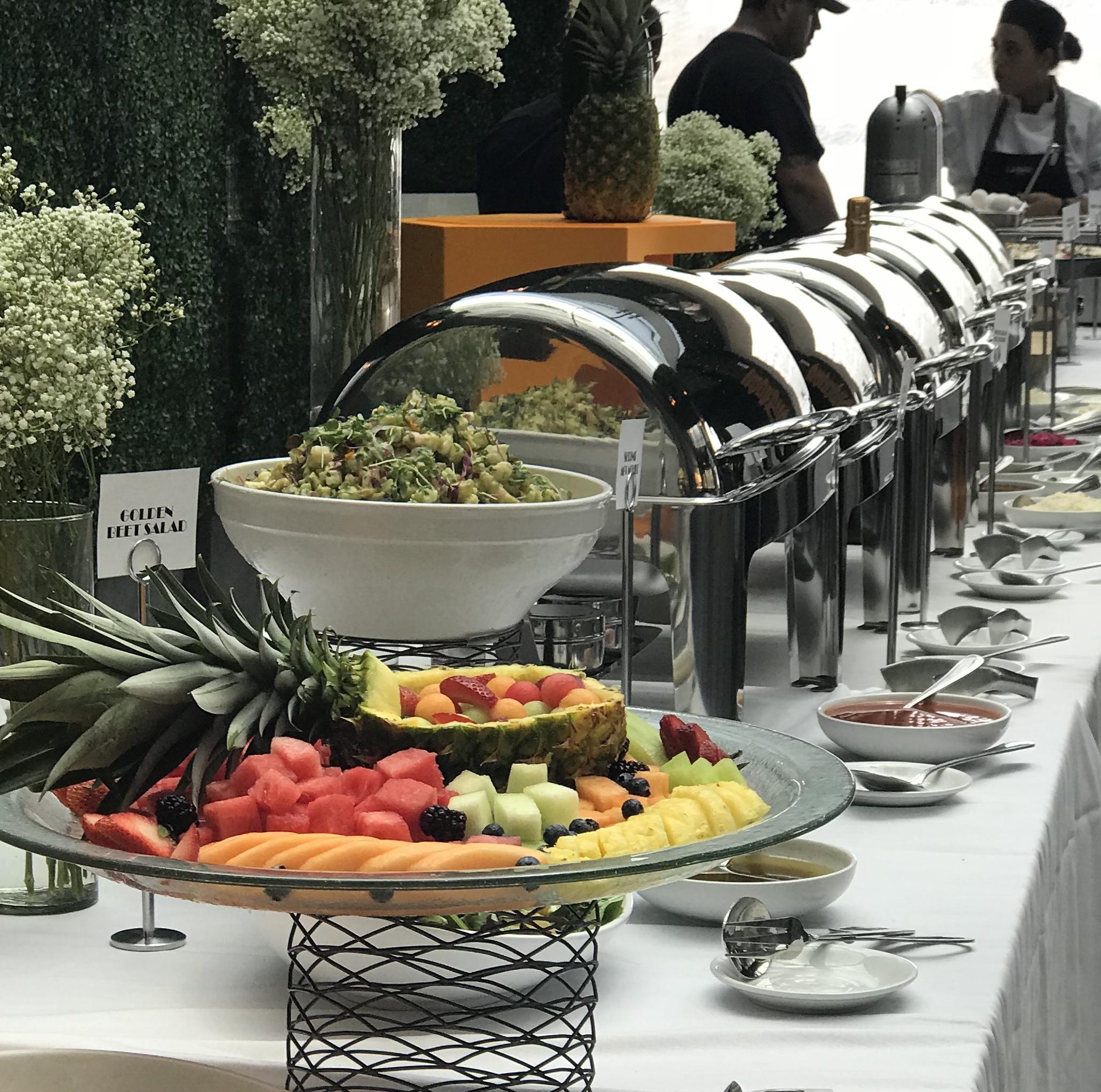 Cantina la Veinte Sunday Buffet Miami