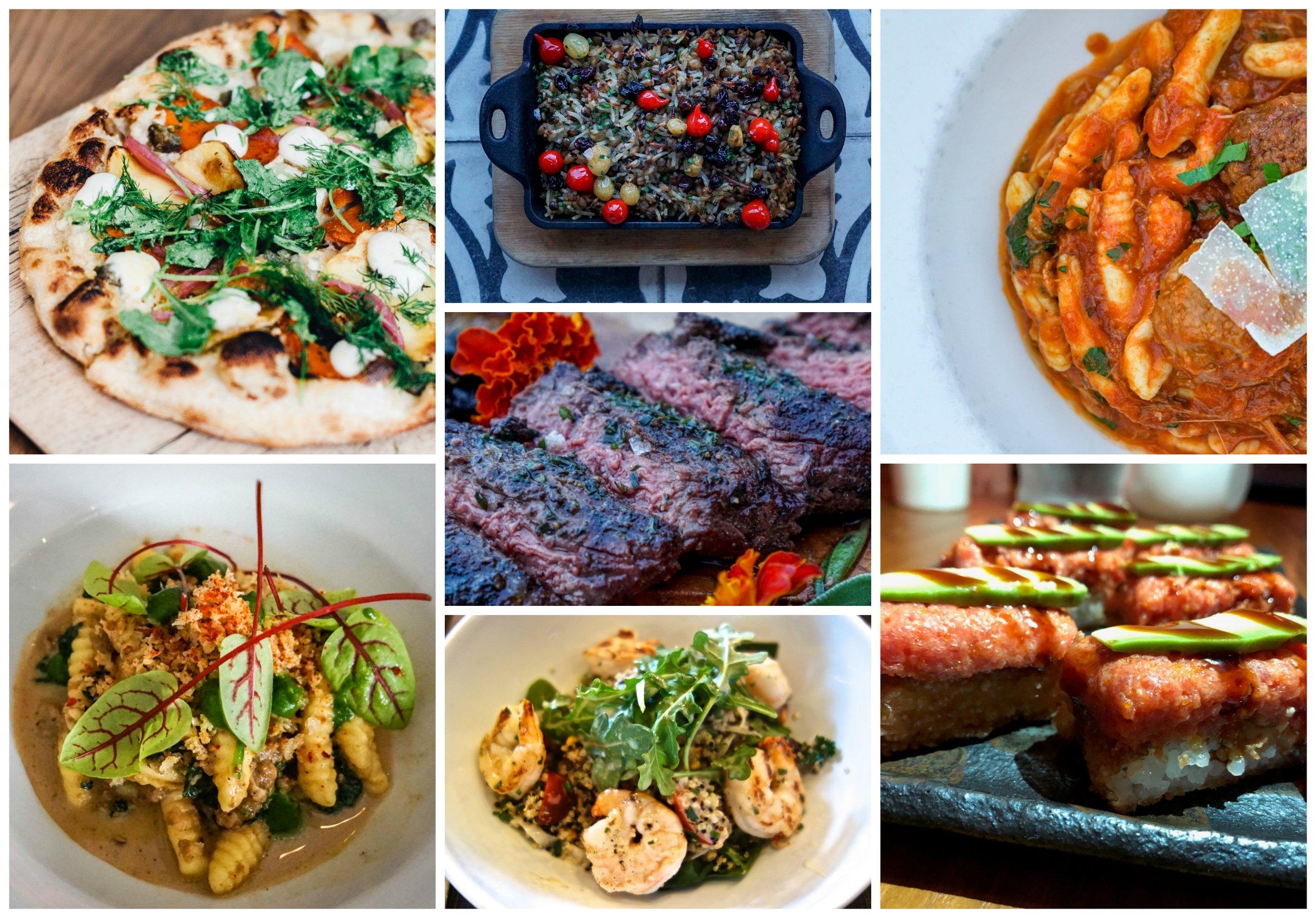 Where To Eat in Miami. Best Bites. Best Restaurants
