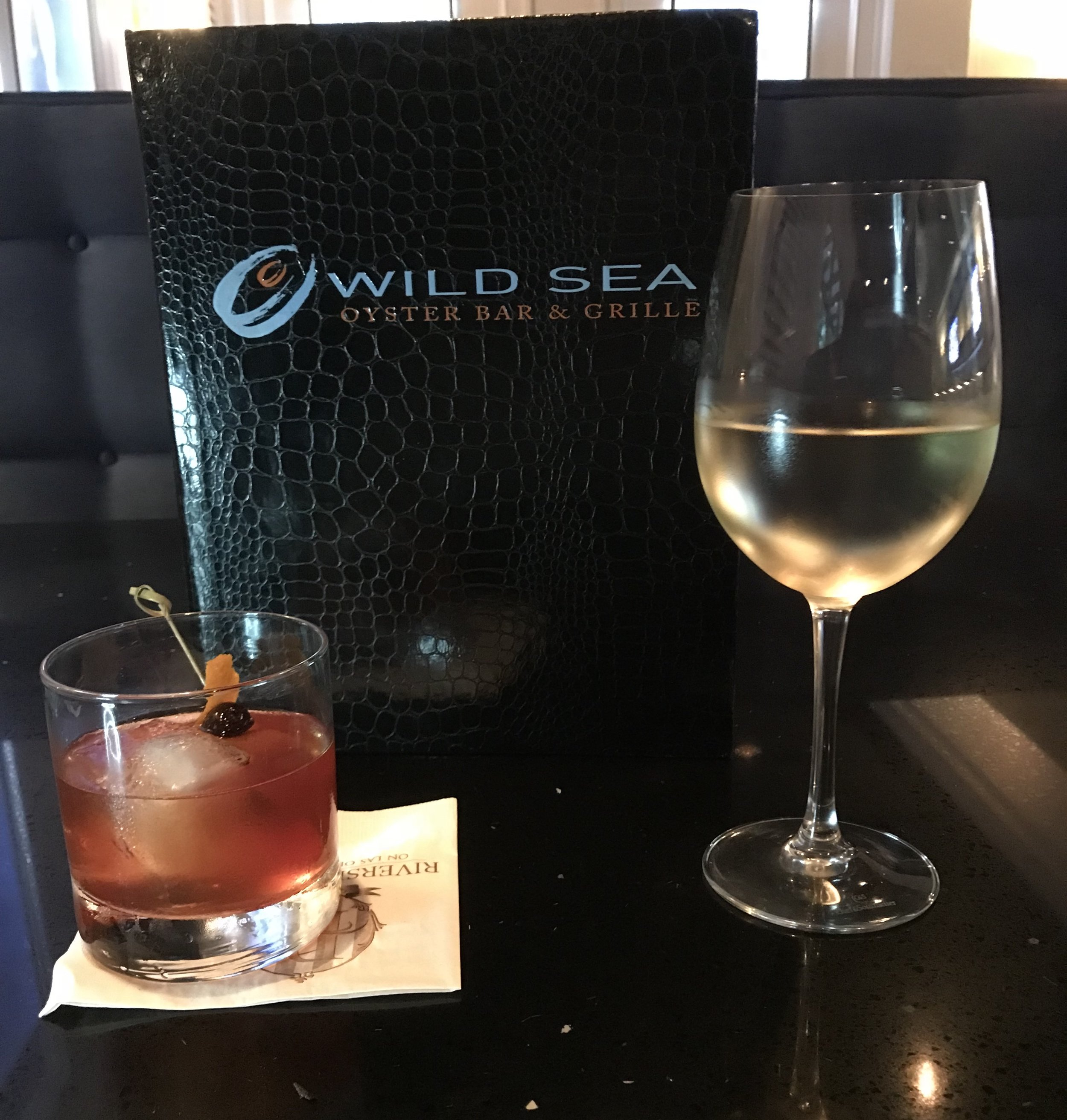 Wild Sea Oyster Bar and Grille Happy Hour